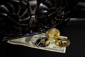 Bitcoin Future spricht über Märkte